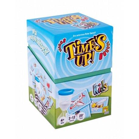 Gra Time's Up! - Kids