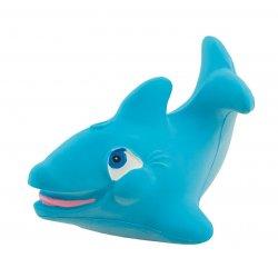 Piszczek Delfin z Naturalnego Kauczuku - Lanco 1067