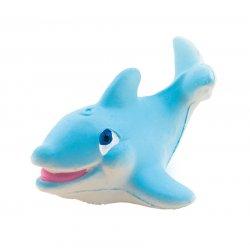Mały delfin- zabawka piszczek - Lanco 758