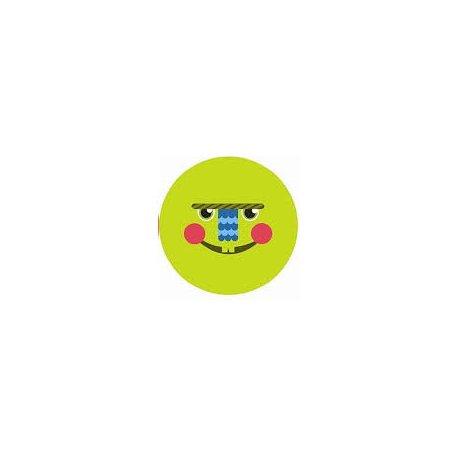 Bajo 35480 - drewniane jojo, różne kolory