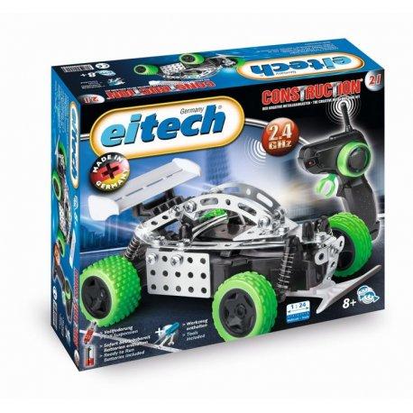Eitech C21 - Samochód wyścigowy na pilota
