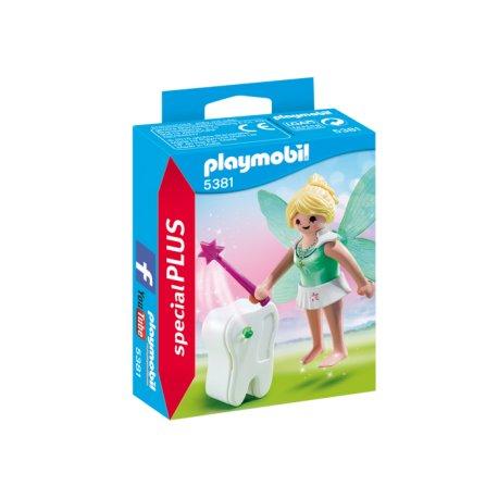Playmobil 5381 - Wróżka zębuszka