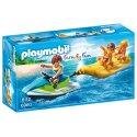 Playmobil 6980 - Jet Ski z Bananową Łódką
