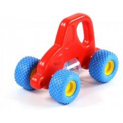 Polesie 38210 - Baby gripcar - Traktor - Wader Quality Toys