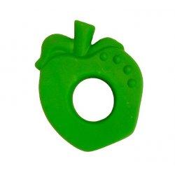 Gryzak jabłuszko z kauczuku Hevea - Lanco 520