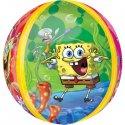 SpongeBob - balon foliowy 38x40 cm