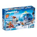 Playmobil 9055 - Stacja Polarna - City Action