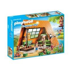 Playmobil 6887 - Domek letniskowy
