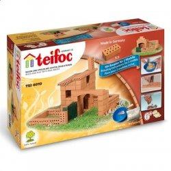 Teifoc 4010 - Mały Domek 2 Plany