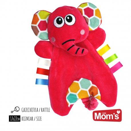Hencz Toys - Pacynka słonik