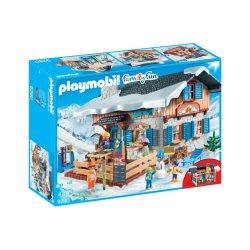 Playmobil 9280 - Chata górska