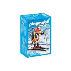 Playmobil 9287 - Biathlonistka