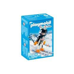 Playmobil 9288 - Narciarz