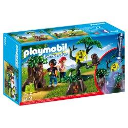 Playmobil 6891 - Nocna wyprawa