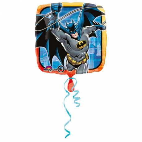 Batman Komiks Balon Foliowy 43 cm - 17 cali