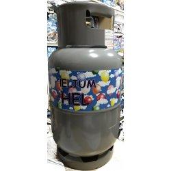 Butla z Helem 0,25 m3 - na 25 balonów 11 calowych