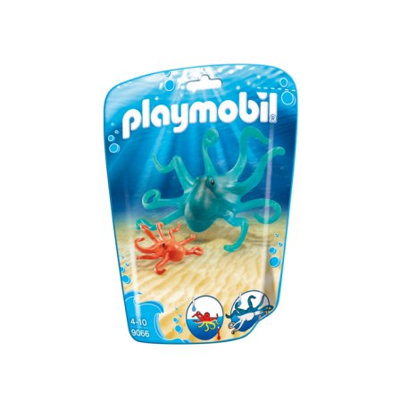 Playmobil 9066 - Ośmiornice