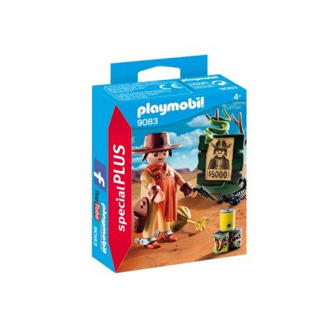 Playmobil 9083 - Kowboj