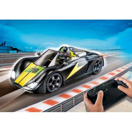 Playmobil 9089 - Wyścigówka RC Supersport