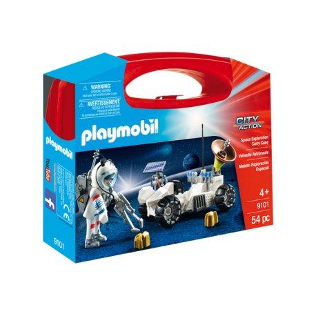 Playmobil 9101 - Skrzyneczka Pojazd kosmiczny