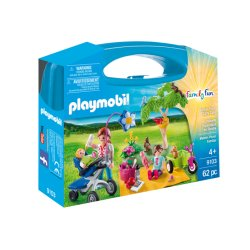 Playmobil 9103 - Skrzyneczka Rodzinny piknik