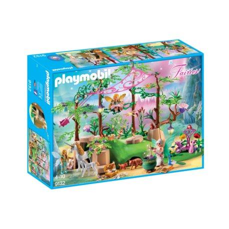 Playmobil 9132 - Magiczny las wróżek