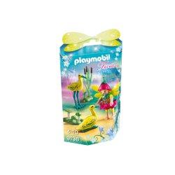 Playmobil 9138 - Mała wróżka z bocianami