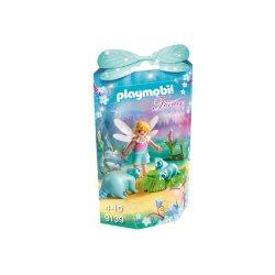 Playmobil 9139 - Mała wróżka z szopami