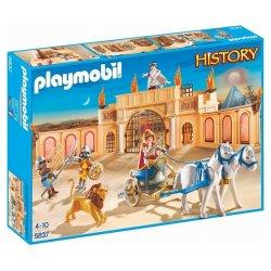 Playmobil 5837 - Rzymska arena