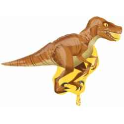 Balon Foliowy Raptor SuperShape 101cm x 71cm