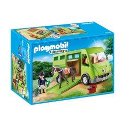 Playmobil 6928 - Pojazd do Przewozu Koni