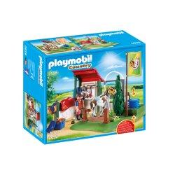 Playmobil 6929 - Myjnia dla Koni