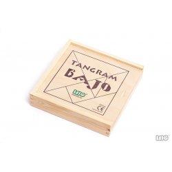 Tangram - Bajo 97010