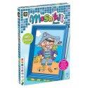 AmAv Mosaikit Pirate
