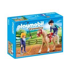 Playmobil 6933 - Trening Woltyżerki