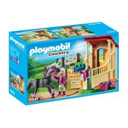 """Playmobil 6934 - Boks stajenny """"Araber"""""""