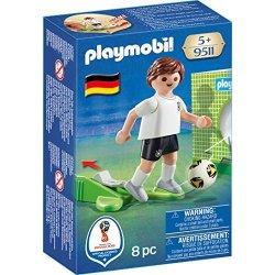 Playmobil 9511 - piłkarz, reprezentacja Niemiec