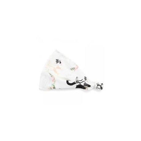 Bambusowa opaska - White bambi - La Millou