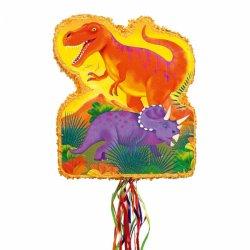 Piniata Dinozaury - Prehistoryczna Impreza