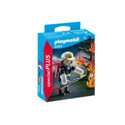 Playmobil 9093, Strażak z gaśnicą