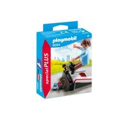 Playmobil 9094, Skater z rampą
