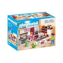Playmobil 9269 - Duża Rodzinna Kuchnia