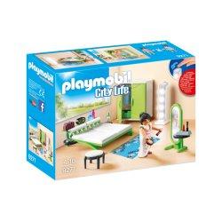 Playmobil 9271 - Sypialnia City Life