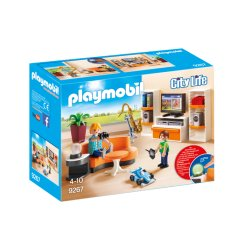 Playmobil 9267, Salon, City Life