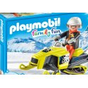 Family Fun Playmobil