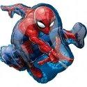 Balony Spiderman