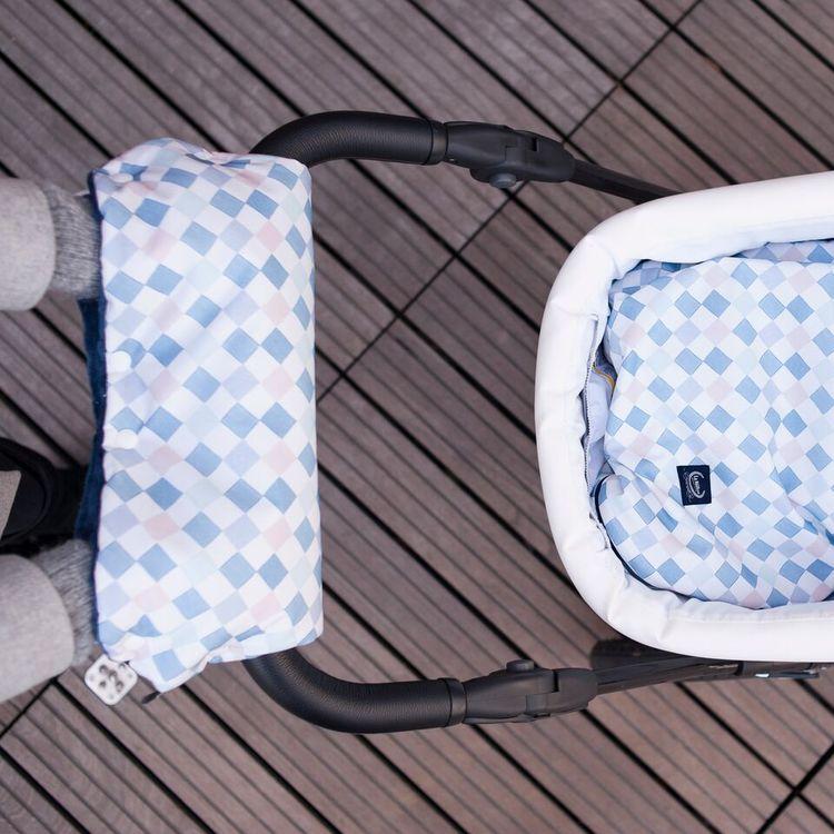 La Millou zimą - na zimę dla niemowlaka
