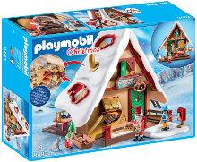 Świąteczne Nowości od Playmobil
