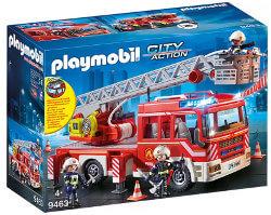 Nowość od Playmobil - Straż pożarna 2019