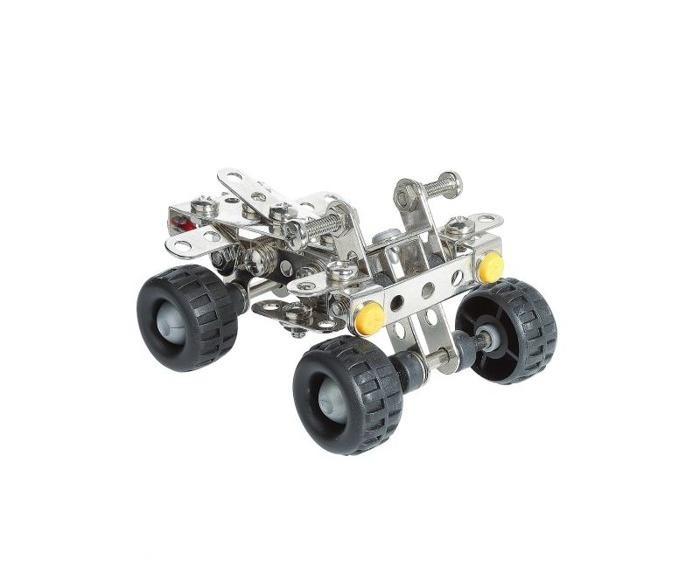 Eitech C63 - Quad - Klocki konstrukcyjne
